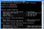 How to Check IP Address Windows 1.0