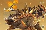 How to Unlock Azhdaha Weekly Boss