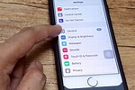 How to Update iPhone 6s