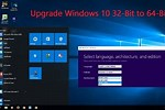 How to Upgrade to 64-Bit