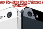 How to Use My iPhone 5