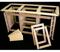 How do you make your own kitchen cabinets Plan