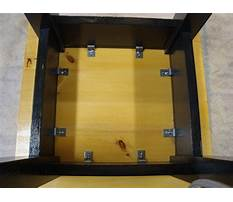 How dry should wood be to make furniture.aspx Plan