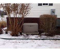How much is a standby generator.aspx Plan