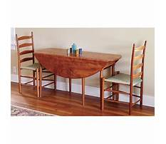 How to attach a gate leg table plans Plan