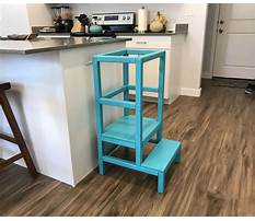 How to build a dresser for a baby Plan