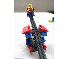 How to build a lego workshop Plan