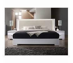 How to build a modern platform bed w lights queen bed diy Plan