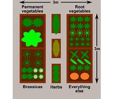 How to build a raised bed garden plot Plan