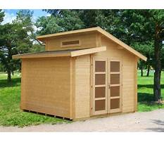 How to build a storage shed with porch.aspx Plan