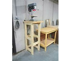 How to build a workbench in garage.aspx Plan