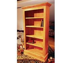 How to build furniture book Plan