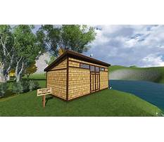 How to build garden sheds xls Plan