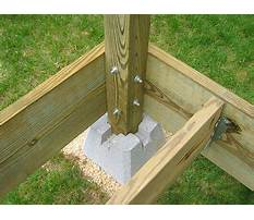 How to build overhead storage in shed.aspx Plan