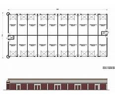 How to build rental storage buildings.aspx Plan