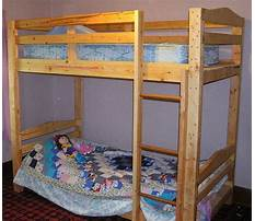 How to build your own queen size loft bed Plan