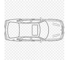 How to draw simple cars Plan
