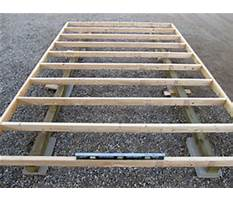 How to frame and sheet the walls for a tall barn and deluxe gable roof shed Plan