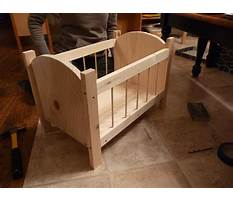 How to make a crib like a bassinet Plan
