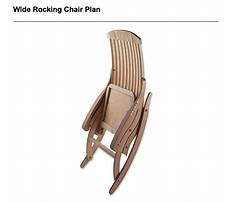 How to make a curved back chair.aspx Plan
