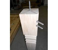 How to make a farm table top.aspx Plan