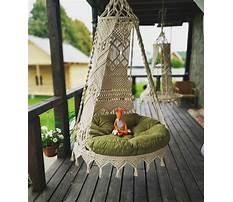 How to make a macrame chair pattern.aspx Plan