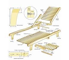 How to make a wooden beach chair.aspx Plan