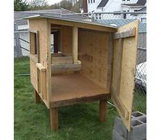 How to make chicken coop tractor.aspx Plan