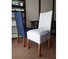 How to make furniture covers Plan