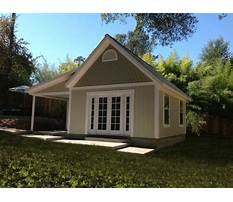 How to make storage sheds jacksonville Plan