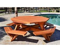 How to make wood table numbers Plan