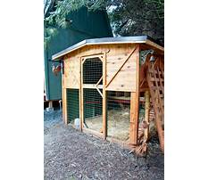 How to make your chicken coop bigger Plan