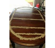 How to paint metal patio chairs by home repair tutor Plan