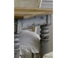 How to shabby chic furniture Plan