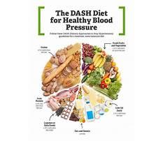 Hypotension diet pdf Plan