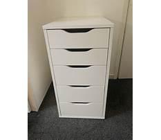 Ikea dresser set Plan