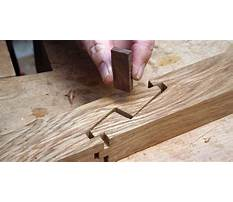 In the woodshop blog Plan