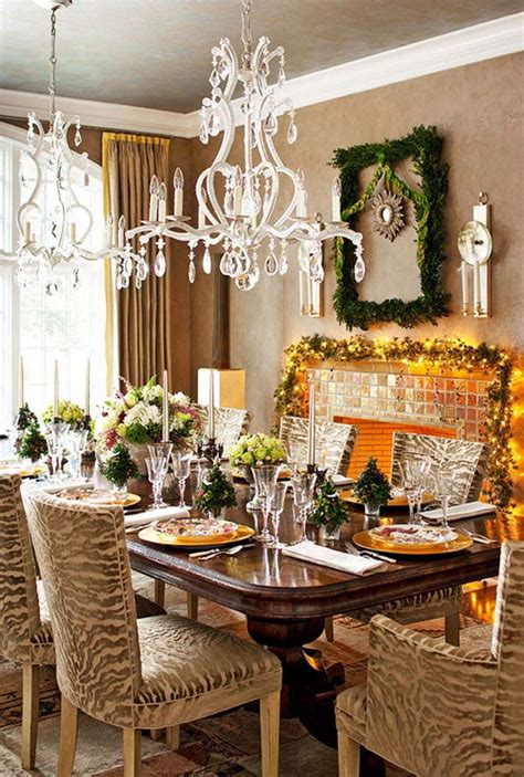 Related image: Indoor Christmas Decorations Ideas
