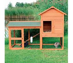 Indoor bunny hutches for sale Plan