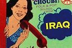Iraqi Pop Music