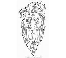 Irish wood carving patterns Plan