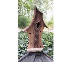 Jefferson garvey bird house for sale Plan