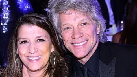 Jon Bon Jovi Divorce