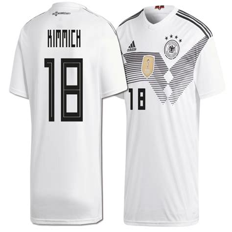 Joshua Kimmich Jersey