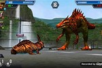 Jurassic World The Battle Boss Music 1 Hour