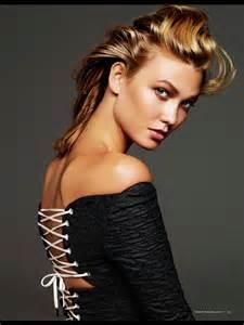 Karlie Kloss Vogue Netherlands
