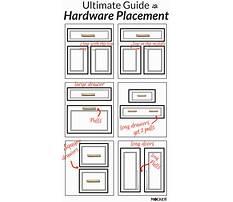 Kitchen cabinet hardware knobs.aspx Plan