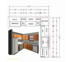 Kitchen cabinet plans dimensions Plan