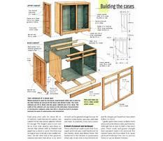 Kitchen cabinet plans pdf.aspx Plan