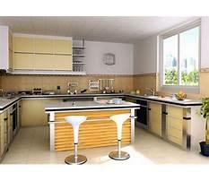 Kitchen design software programs Plan